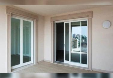 Double glazed doors and windows 5