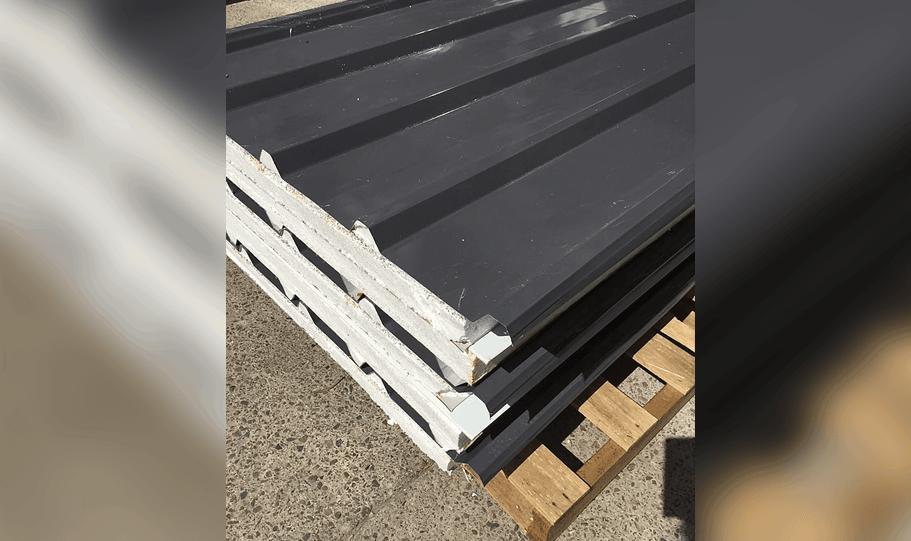 Eps roof panels 11