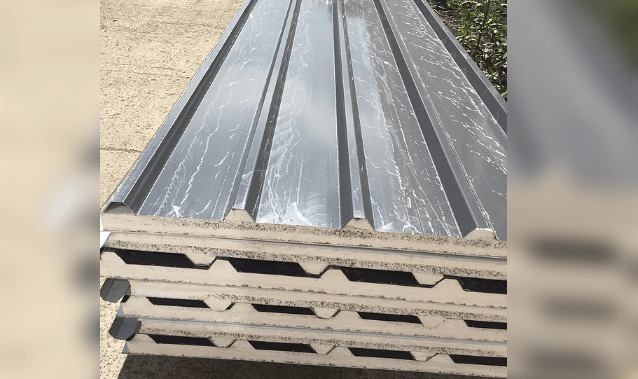 Eps Roof Panels Spark Homes