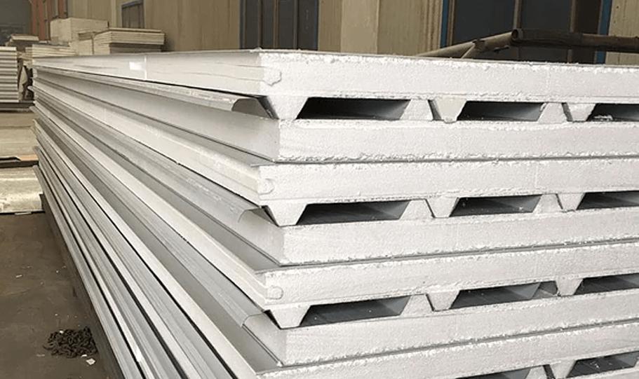 Eps roof panels 14