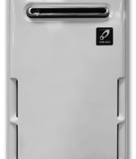 Sydney Gas Continuous Water Heater