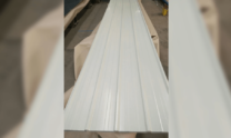 Steel Sheets for Walls Cladding 02