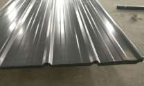 Steel Sheets for Walls Cladding 04