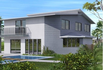 Sydney two story home img