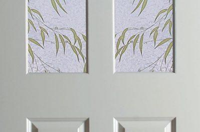 Sydney Asc G Moulded Panel