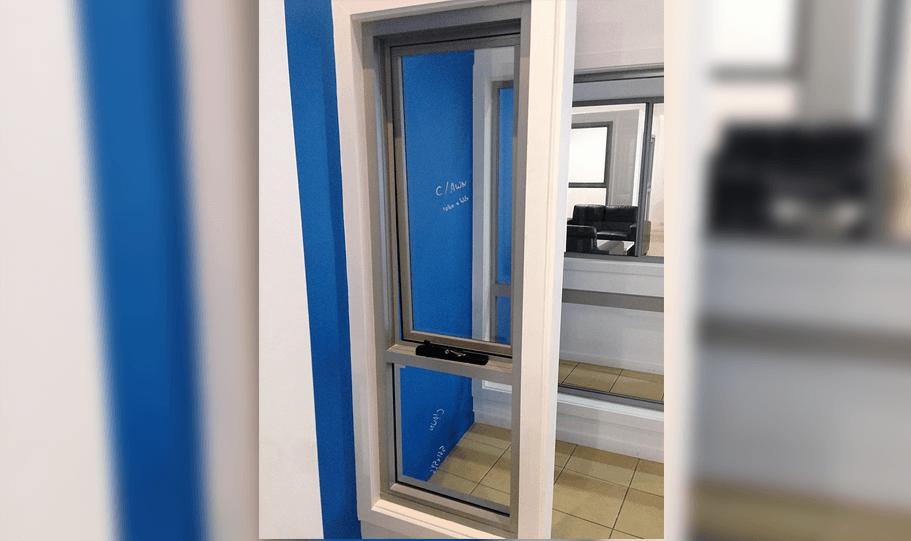Aluminium Double Glazed Awning Windows 01