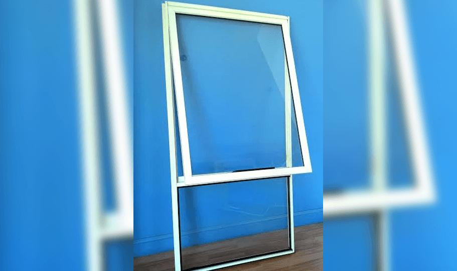 Aluminium Double Glazed Awning Windows 08
