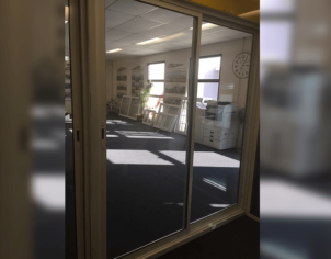 Aluminium Double Glazed Sliding Doors 01