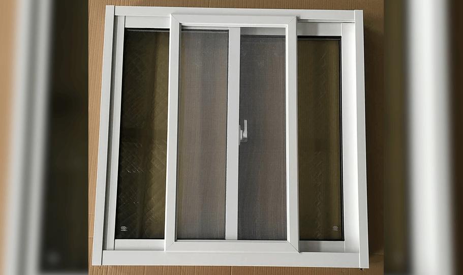 Aluminium Double Glazed Sliding Windows 02
