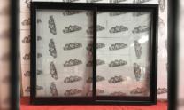 Aluminium Double Glazed Sliding Windows 04