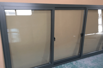 Aluminium Double Glazed Sliding Windows 11