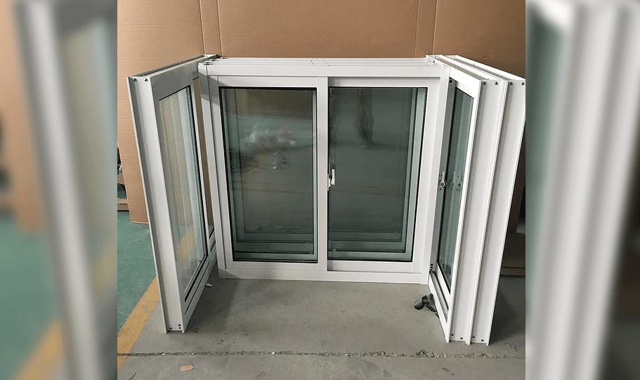Aluminium Double Glazed Sliding Windows 14