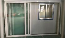 Aluminium Double Glazed Stacker Doors 01 1