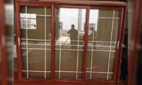 Aluminium Double Glazed Stacker Doors 02