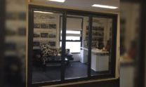 Aluminium Double Glazed Stacker Doors 05