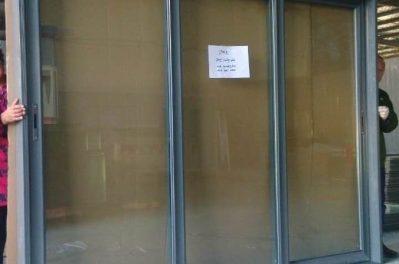 Double Glazed Stacker Doors
