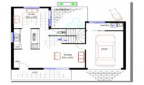 Duplex Design Plan 146 01