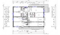 Duplex Design Plan 153 DUK 03