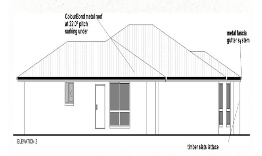 Duplex Design Plan 183 DUK 04