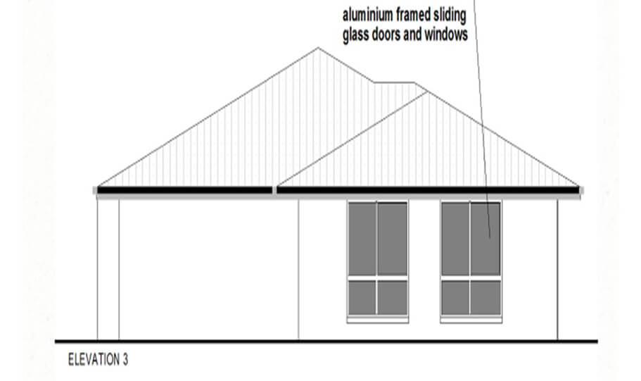 Duplex Design Plan 183 DUK 05