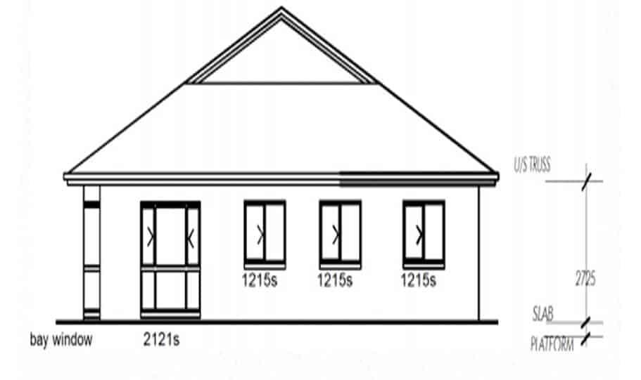 Duplex Design Plan 237 DUK 06