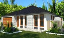 Duplex Design Plan 295 DUK 08