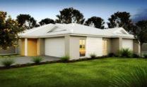Duplex Design Plan 318 T 07