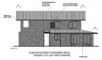 Duplex Kit Home Design Plan 213 07