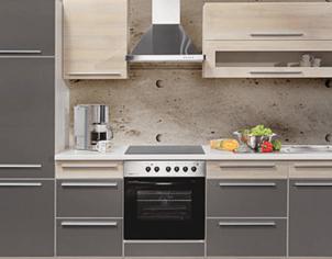 Flatpack Block Kitchen Benchtop Cupboard Cabinets