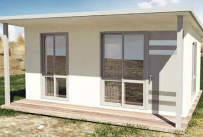 Granny Flat Kit Home Design 25 07