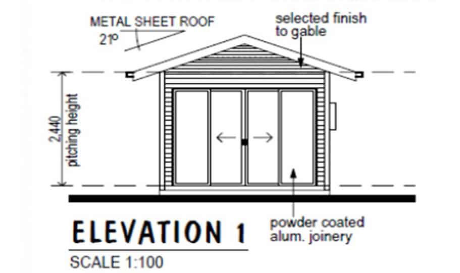 Granny Flat Kit Home Design 29 04