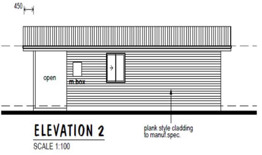 Granny Flat Kit Home Design 29 05