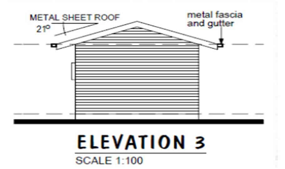 Granny Flat Kit Home Design 29 06