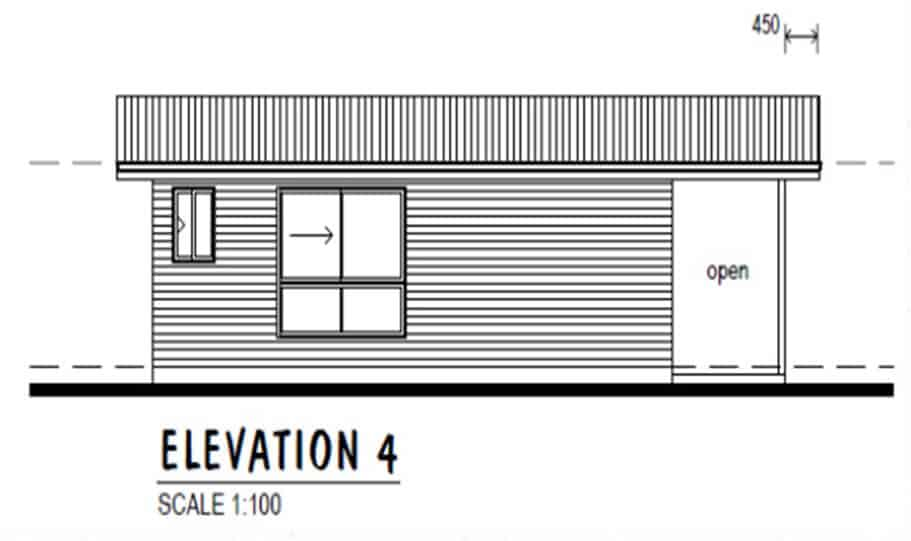 Granny Flat Kit Home Design 29 07