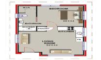 Granny Flat Kit Home Design 47 01