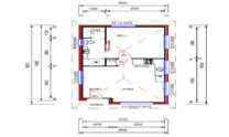 Granny Flat Kit Home Design 47 02