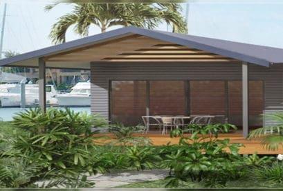Granny Flat Kit Home Design 52 08