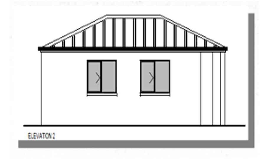 Granny Flat Kit Home Design 55 04