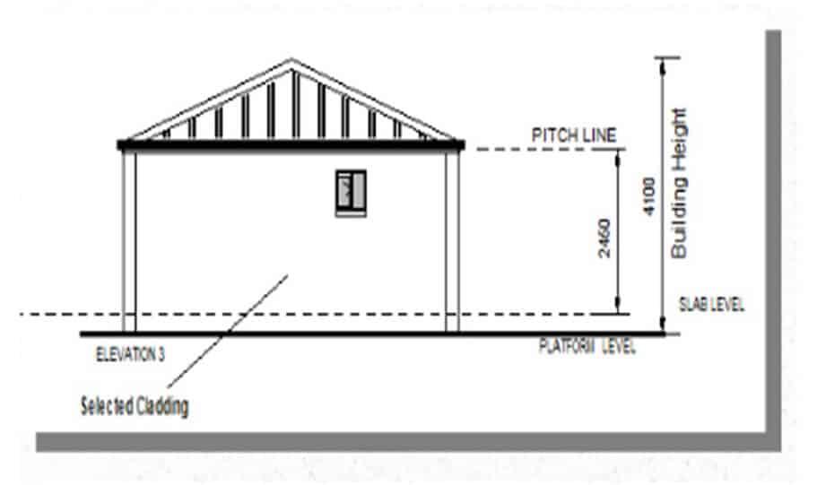 Granny Flat Kit Home Design 55 05