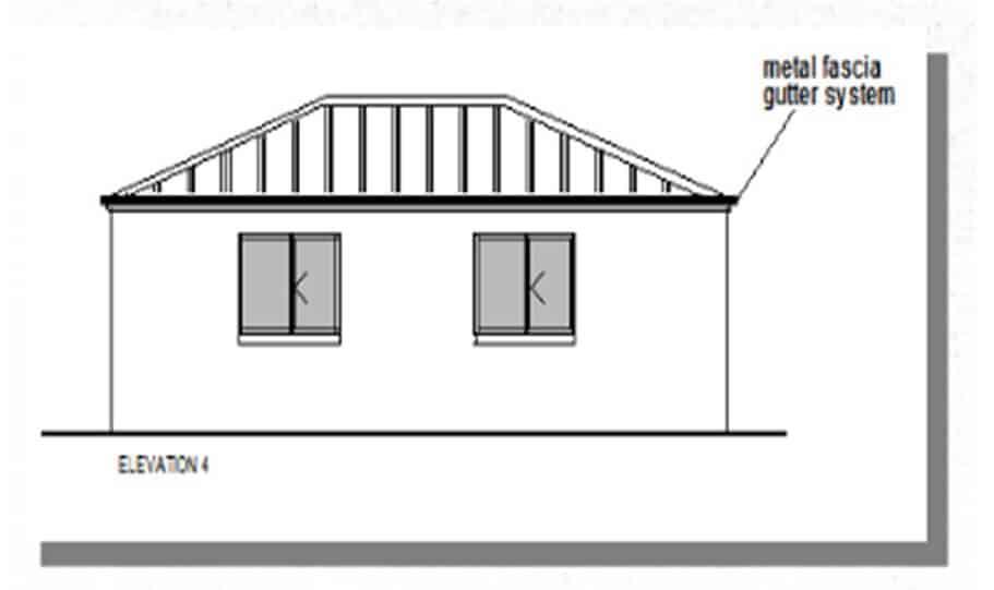 Granny Flat Kit Home Design 55 06