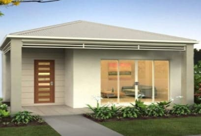 Granny Flat Kit Home Design 55 07