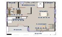 Granny Flat Kit Home Design 57 01