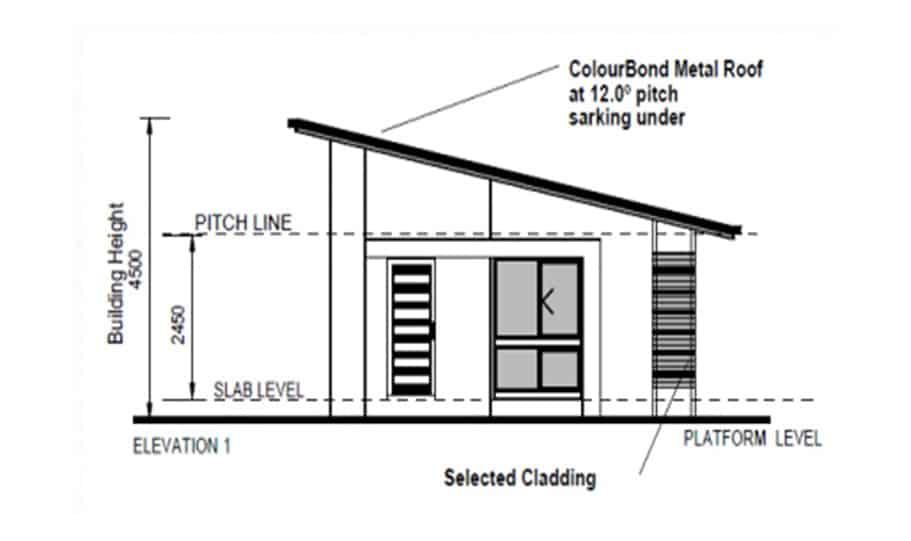Granny Flat Kit Home Design 57 03