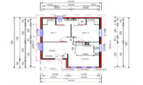Granny Flat Kit Home Design 59 01