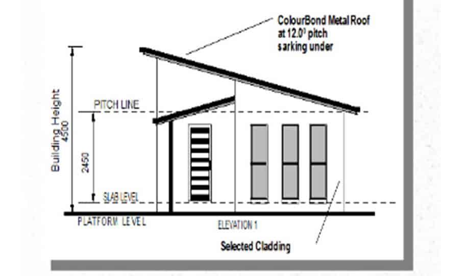 Granny Flat Kit Home Design 59 02