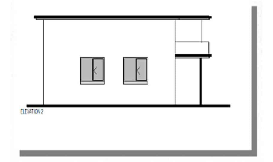 Granny Flat Kit Home Design 59 03