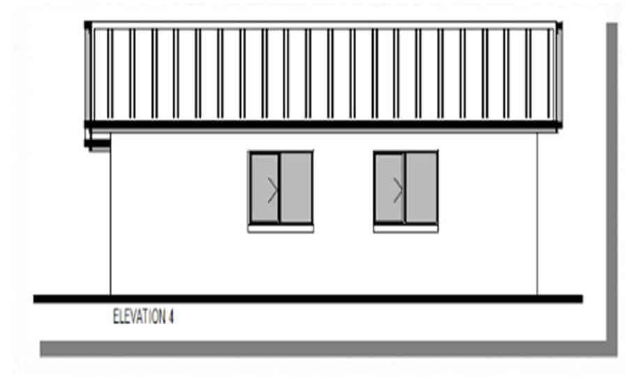 Granny Flat Kit Home Design 59 05