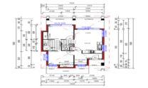 Granny Flat Kit Home Design 60A 02