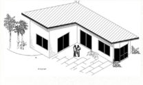 Granny Flat Kit Home Design 62 08