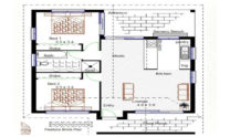 Granny Flat Kit Home Design 73 01